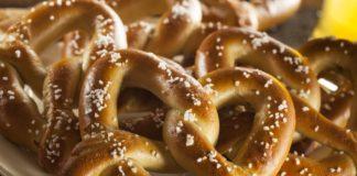 Bretzel : la meilleure recette