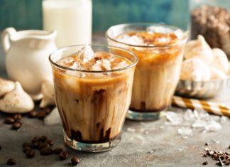 Recette de Sirop de café