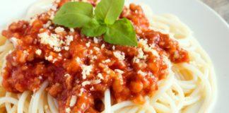 Sauce bolognaise facile