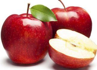 manger pomme par jour