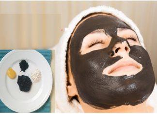 masque de visage maison