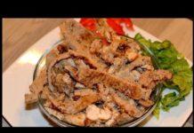 kabeb fait maison de la cuisine française